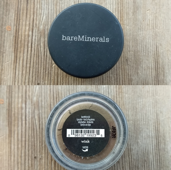 Bare Minerals Eyecolor 'Wink' shadow